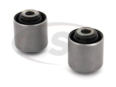 Moog Rear Control Arm Bushings for QX4, Pathfinder