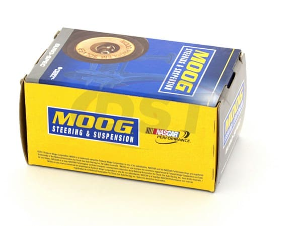 MOOG-K200728 Sway Bar Bushing - Front to Frame - 18mm (0.71 inch)