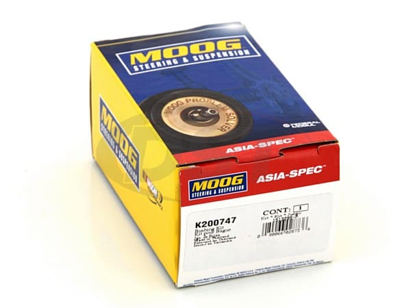 moog-k200747 Sway Bar Bushing - Rear to Frame - 21.6mm (0.85 inch)