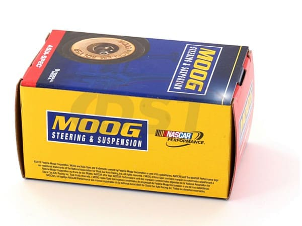 MOOG-K200750 Sway Bar Bushing - Rear to Frame - 17.2mm (0.68 inch)