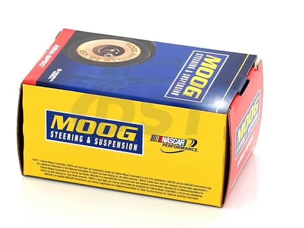 MOOG-K200754 Sway Bar Bushing - Rear to Frame - 13.8mm (0.54 inch)