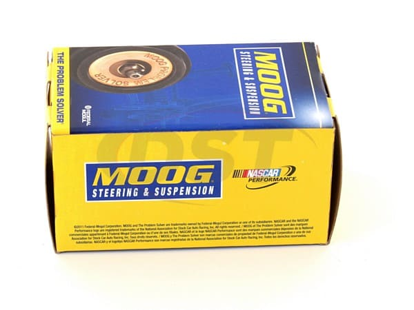 moog-k200772 Front Lower Control Arm Bushings - Forward Position