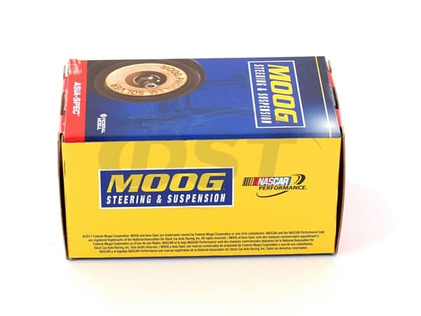 MOOG-K200774 Front Lower Control Arm Bushing - Rear Position