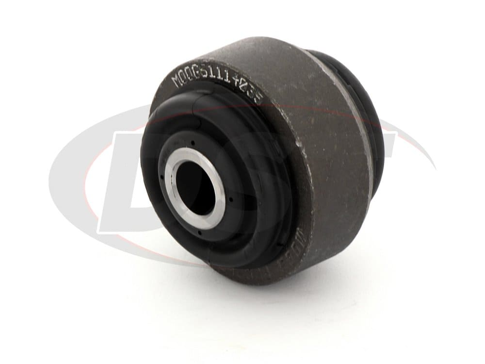moog-k200792 Front Lower Control Arm Bushing - Rear Arm to Frame
