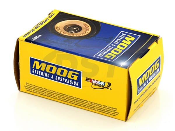 moog-k200800 Front Lower Control Arm Bushing - Rear Arm to Frame