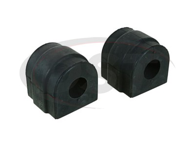 Swaybar Bushing - Front to Frame - 23.4mm (0.92 inch)