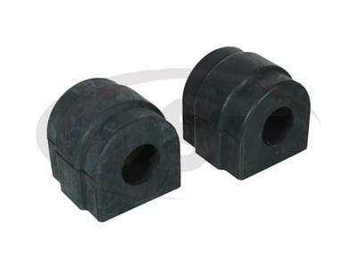 Swaybar Bushing - Front to Frame - 24.4mm (0.96 inch)