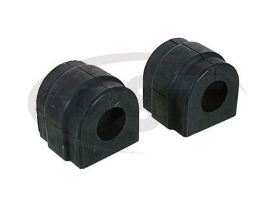 Swaybar Bushing - Front to Frame - 26.4mm (1.04 inch)