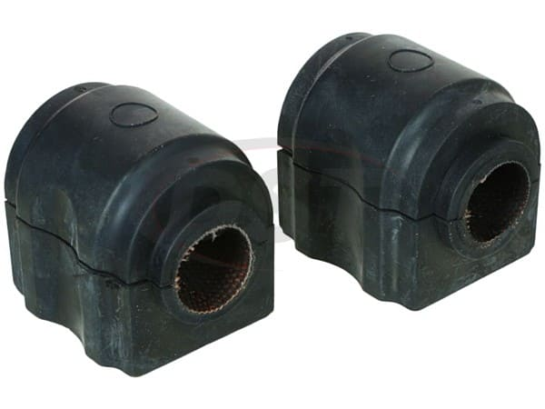 MOOG-K200824 Swaybar Bushing - Rear to Frame - 22.4mm (0.88 inch)