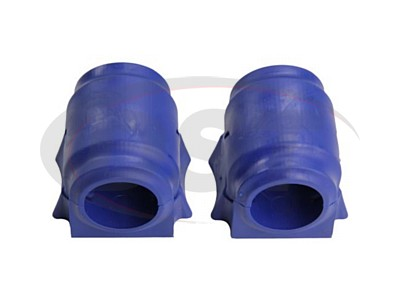 Front Sway Bar Bushings - 34mm (1.34in)