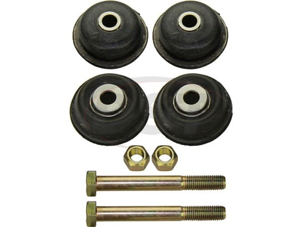 Front Upper Control Arm Bushing - Inner Position
