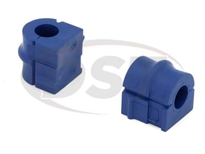 Front Sway Bar Bushings - 20mm (0.79 inch)