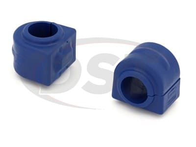 Front Sway Bar Bushings - 29.46mm (1.16 inch)