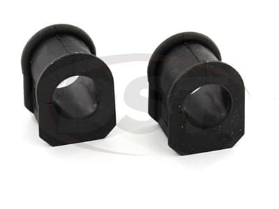 Front Sway Bar Bushings - Rear Wheel Drive - 30mm (1.18 inch)