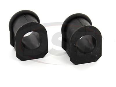 Front Sway Bar Bushings - Rear Wheel Drive - 30mm (1.18 inch)