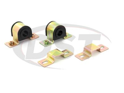 Moog Front Sway Bar Bushings for Golf, Jetta