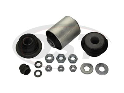Moog Front Control Arm Bushings for C220, C280, C36 AMG