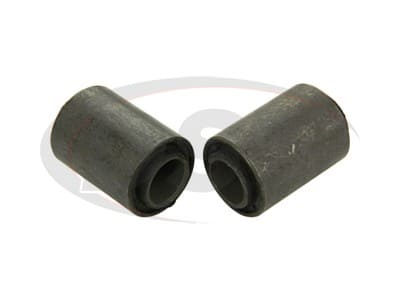 Moog Rear Control Arm Bushings for 240Z, 260Z, 280Z