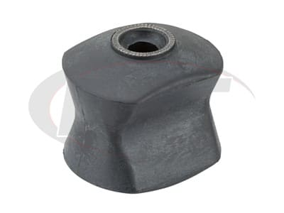 Rear Control Arm Bushing - To Axle