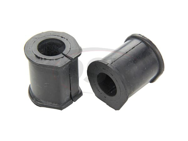 Rear to Frame Sway Bar Bushing Kit - 18mm