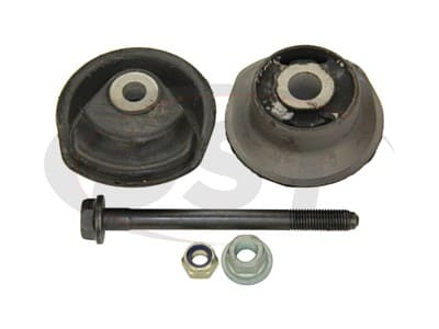 Rear Control Arm Bushing - At Axle Piviot - FWD