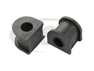Moog Front Sway Bar Bushings for Civic