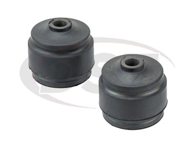 Moog Rear Control Arm Bushings for 210, B210