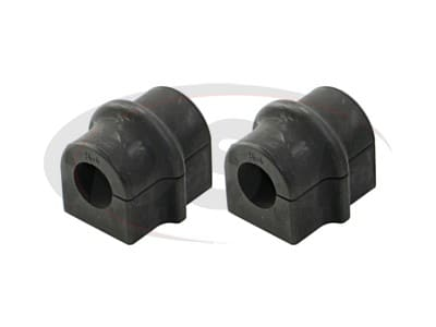 Moog Front Sway Bar Bushings for Aveo, Aveo5, G3, Wave, Wave5