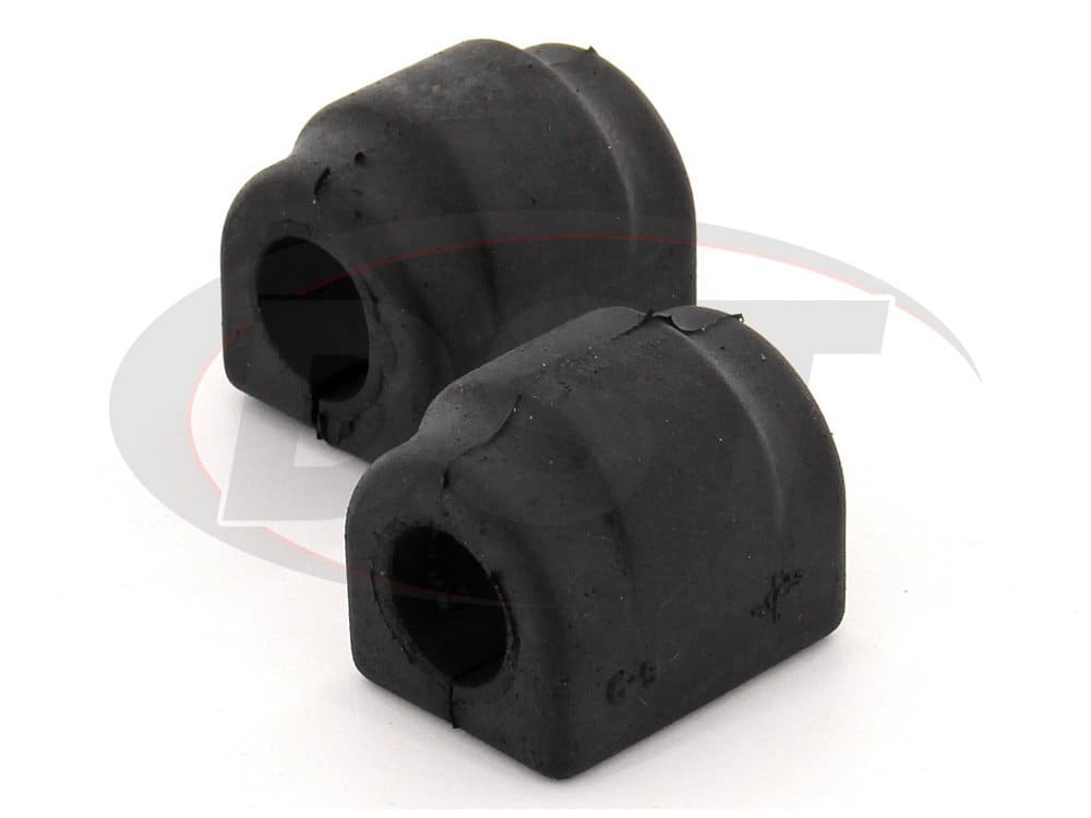 moog-k201395 Rear to Frame Sway Bar Bushing Kit - 17mm