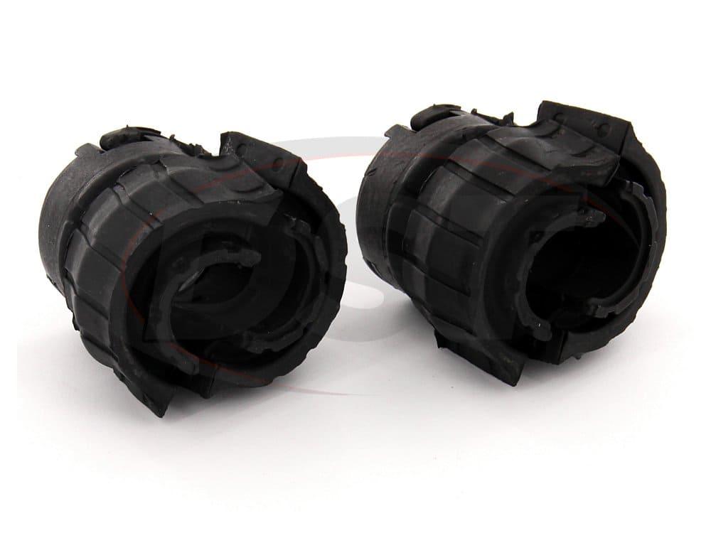 moog-k201444 Rear to Frame Sway Bar Bushing Kit - 24.7mm