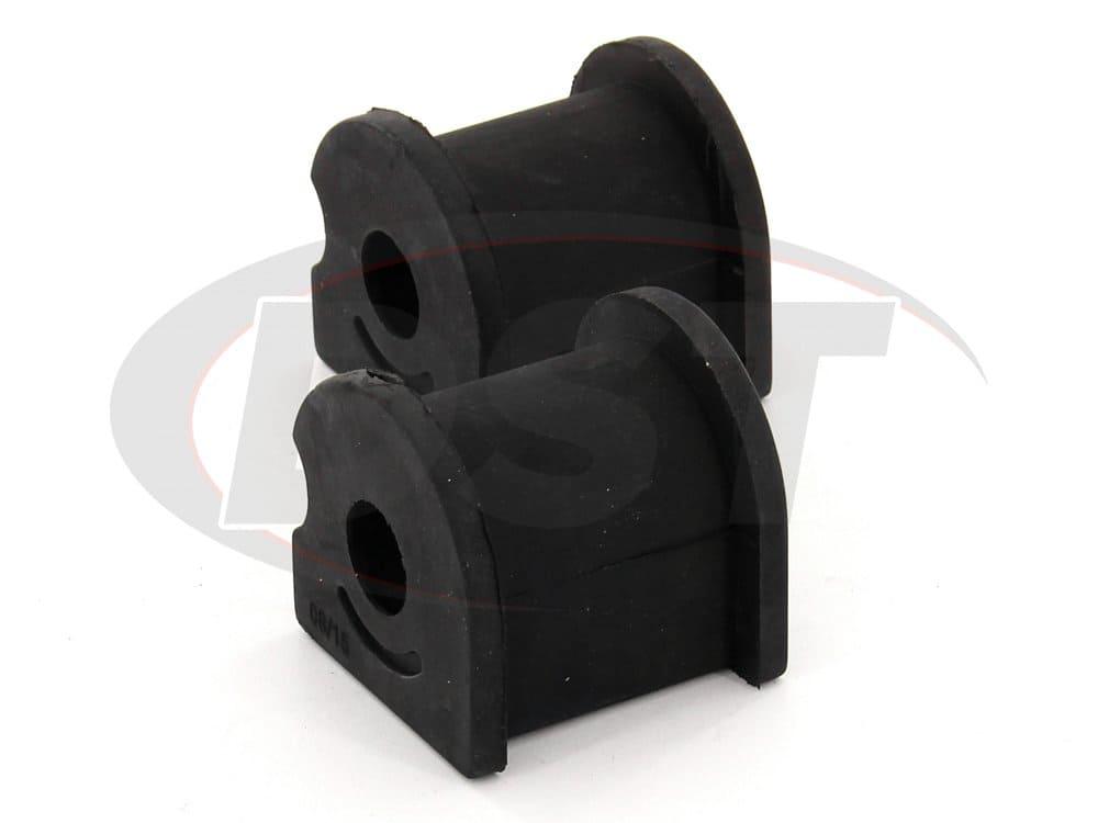 moog-k201487 Rear to Frame Sway Bar Bushing Kit - 21mm