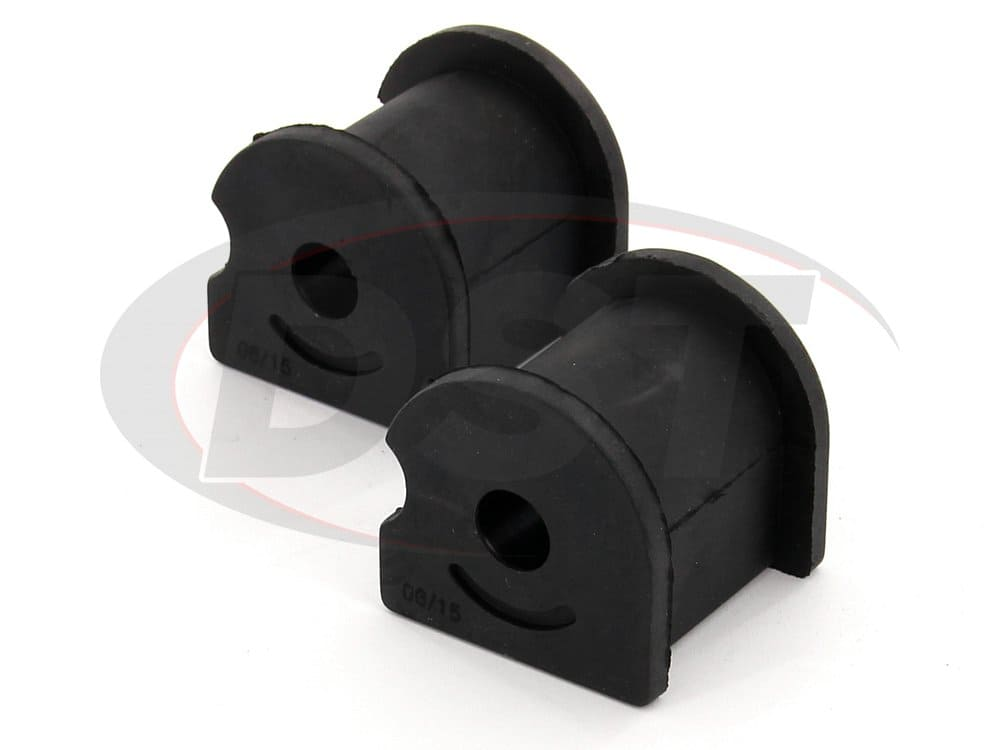 moog-k201493 Rear to Frame Sway Bar Bushing Kit - 18mm