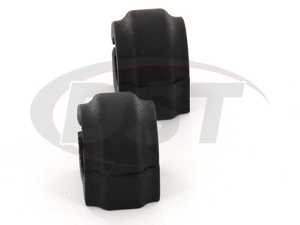 moog-k201512 Rear Sway Bar Bushing Kit - 17mm