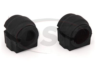 Moog Front Sway Bar Bushings for Cooper