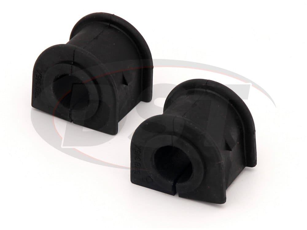 moog-k201530 Rear to Frame Sway Bar Bushing Kit - 21mm