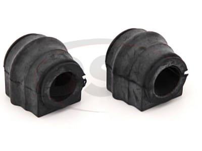 Moog Front Sway Bar Bushings for C230, C240, C320, CLK320, CLK350, CLK500