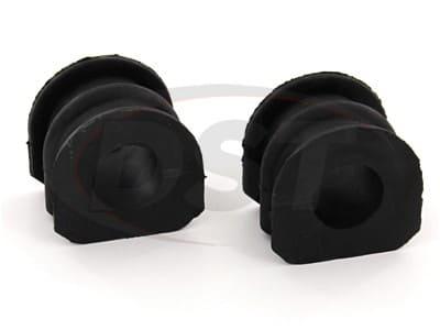 Moog Front Sway Bar Bushings for EX35, EX37, QX50, 370Z