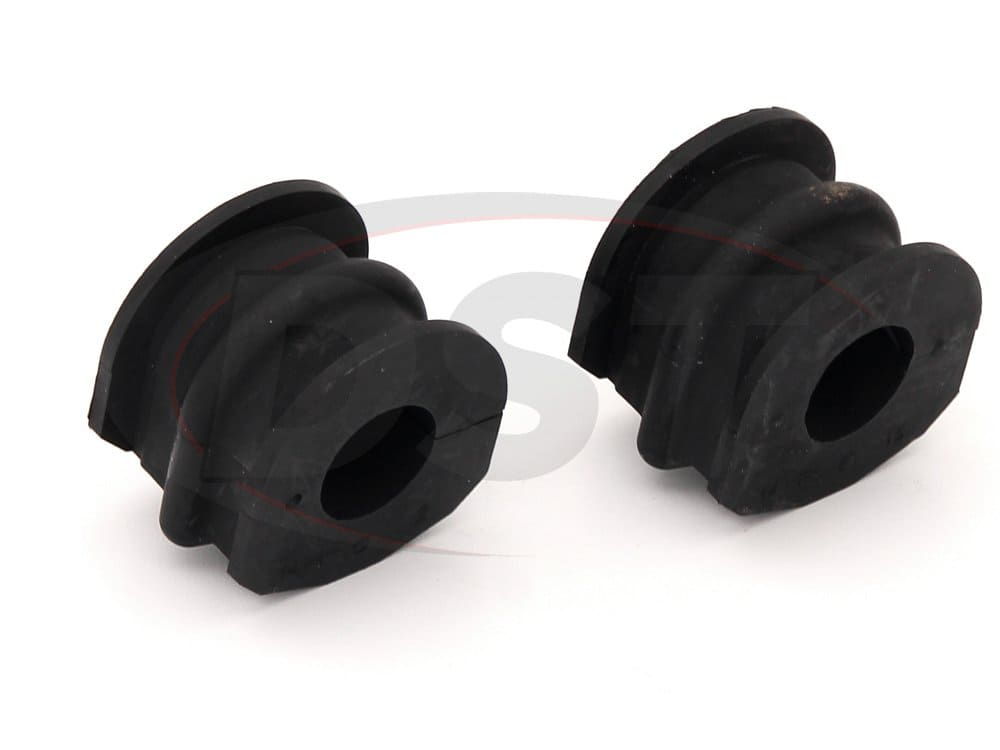 moog-k201589 Rear to Frame Sway Bar Bushing Kit