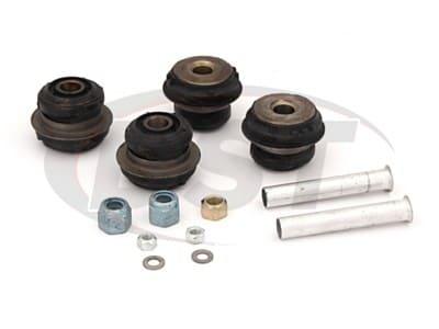 Moog Front Control Arm Bushings for 300CE, 300D, 300E, 300SL, 300TE, 400E, 500E, 500SL, 600SL, E300, E320, E420, E500, SL500, SL600
