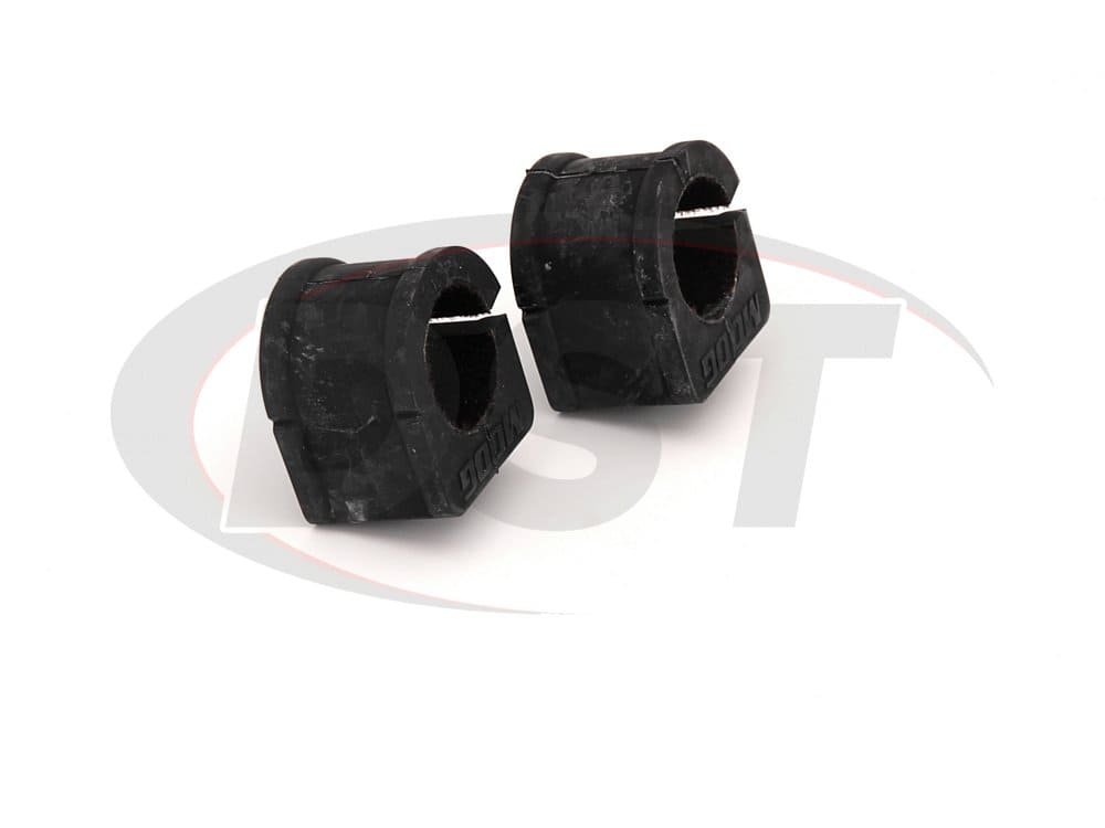 moog-k201608 Front Sway Bar Bushing Kit - 1.34in