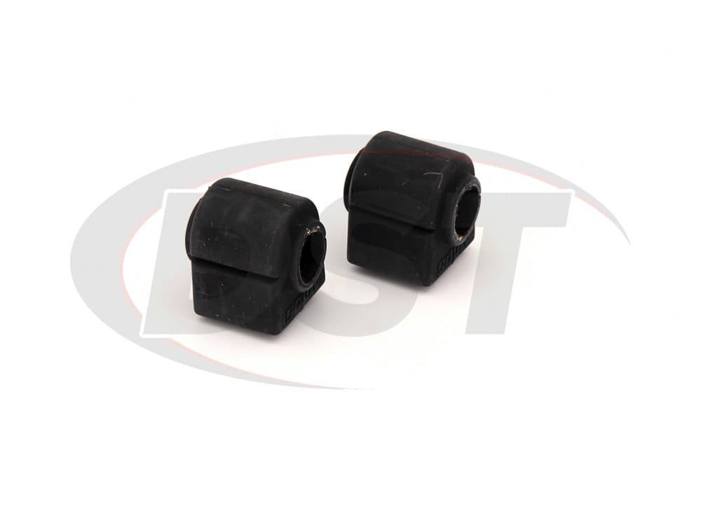 Moog K201613 21 17mm Front Sway Bar Bushings 06 08