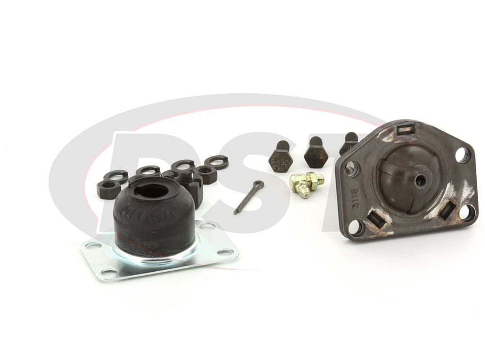 moog-k3082 Front Upper Ball Joint