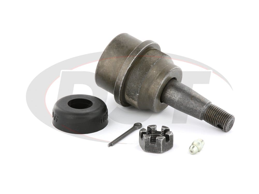 Moog 2 Upper /& 2 Lower Ball Joints Fits 1997 Jeep Cherokee