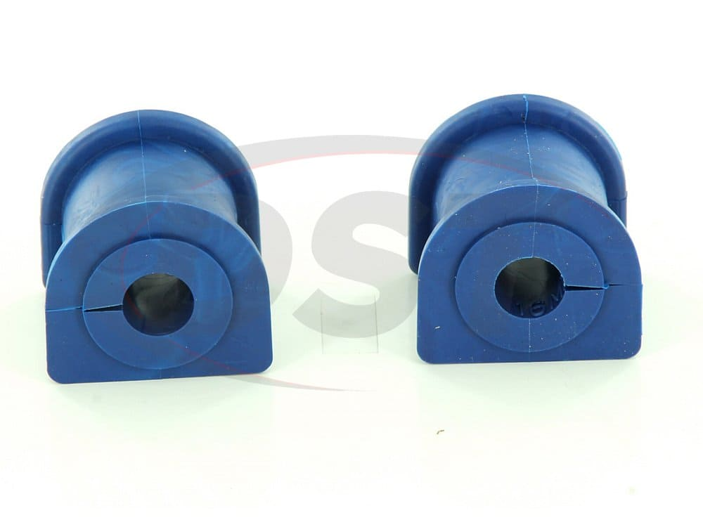 moog-k3160 Rear Sway Bar Frame Bushings - 16MM (0.62 inch)