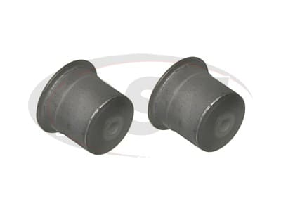Moog Front Control Arm Bushings for Cherokee, Comanche, Grand Cherokee, Grand Wagoneer