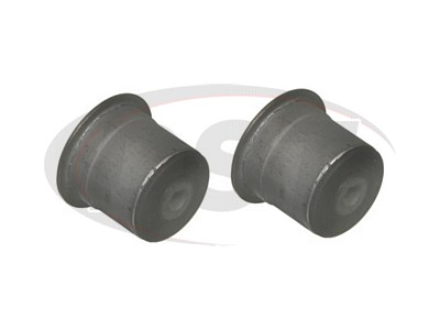 Moog Rear Control Arm Bushings for Grand Cherokee, Grand Wagoneer, Wrangler