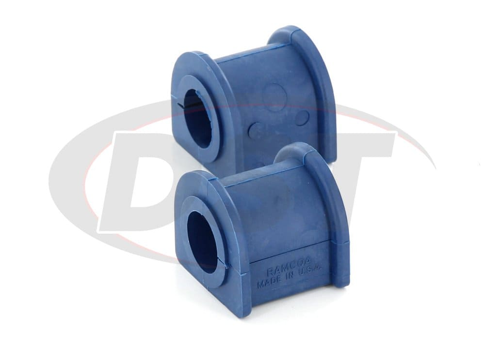 moog-k3168 Front Sway Bar Frame Bushings - 22.5mm (0.88 inch)