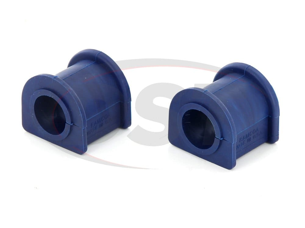 moog-k3171 Front Sway Bar Frame Bushings - 26mm (1.02 inch)