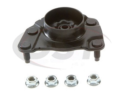 Front Upper Strut Mount - Driver Side