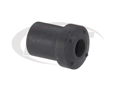 Rear Leaf Spring Shackle Bushings - Upper